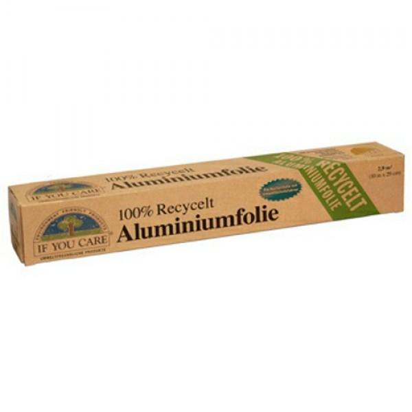 If You Care Aluminiumfolie