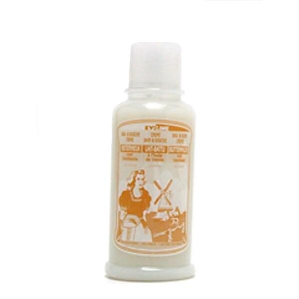 Evi-line Bad- & Douchecrème Milky Wash 1l Vanille