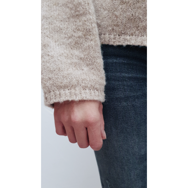 Conscious Antwerp - Knitwear sweater INITIUM