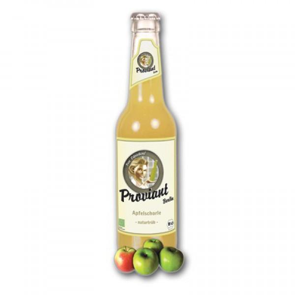 Proviant Appel limonade