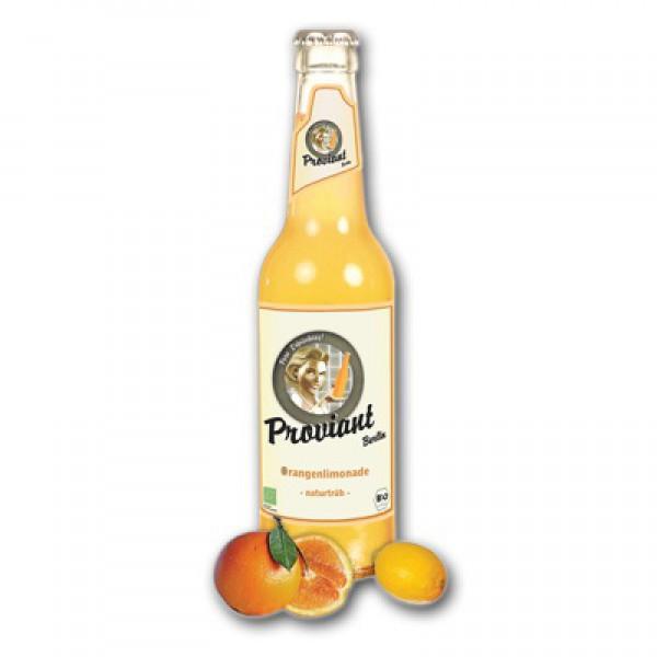 Proviant Sinaasappel limonade