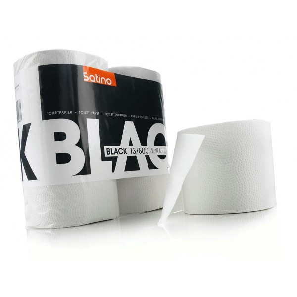 Satino Black Toiletpapier