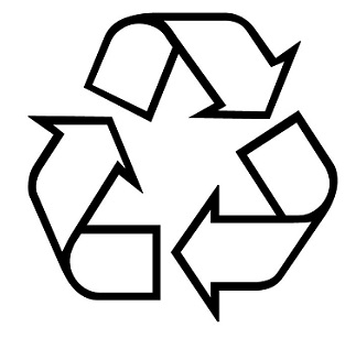 Recycleersymbool